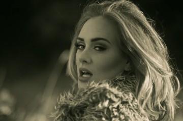 Adele in concerto all'Arena di Verona