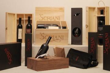 Cantina Scriani | Eccellenza, cura e ospitalità