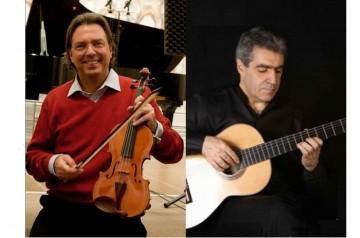 Duo Mezzena-Roselli | Amici della Musica del Lago di Garda