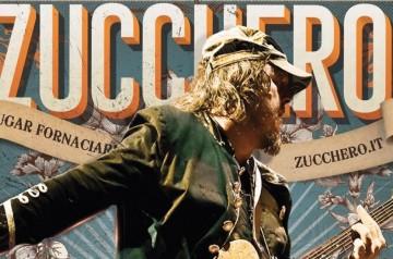 Concerto di Zucchero all'Arena di Verona