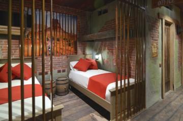 Apertura del Gardaland Adventure Hotel