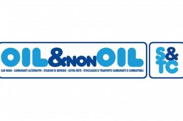 Fiera OIL & non OIL 2016 a Verona