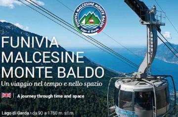 Funivia di Malcesine e del Monte Baldo