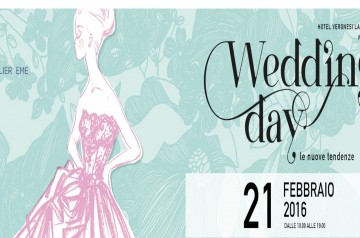 Hotel Veronesi La Torre presenta Wedding Day