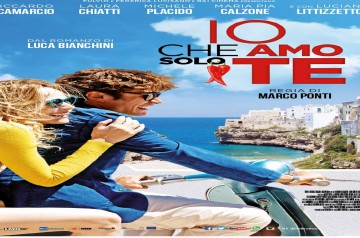 L'amore non ha età al Cinema Teatro San Massimo