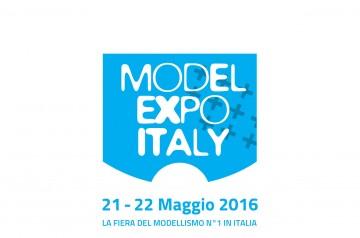 Model Expo Italy 2016 a Verona