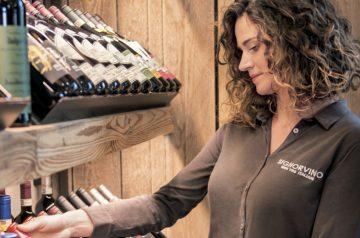 Signorvino - Wine Paradise