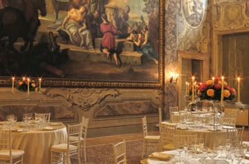 Palazzo Paletta dai Prè