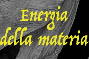 Mostra di scultura: l'energia della materia