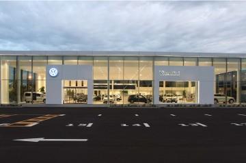 Porte aperte Volkswagen a Vicentini