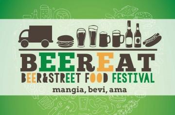 BeerEat - Beer & Street Food Festival