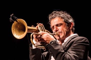 Paolo Fresu Trio - O Live Jazz Fest 2017