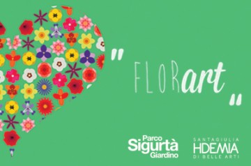 Florart 2017 al Parco Giardino Sigurtà