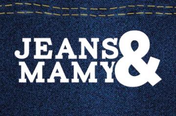 Jeans & Mamy al Parco Giardino Sigurtà
