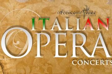 Italian Opera Concerts 2016 a Bardolino