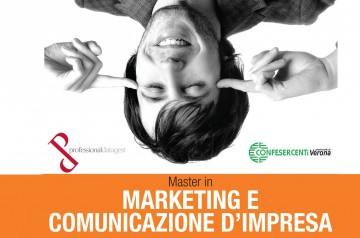 Master Marketing e Comunicazione d'Impresa