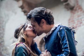 Romeo e Giulietta, spettacolo itinerante 2016