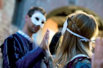 Verona 4 Shakespeare 2016