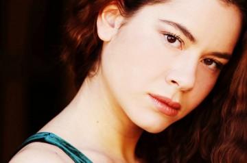 Intervista all' attrice Lucia Lavia