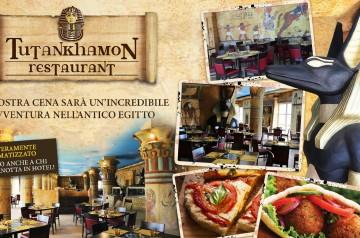 Tutankhamon Restaurant