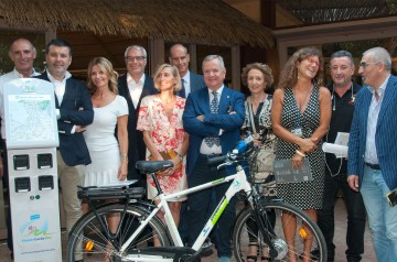 Verona Garda Bike