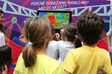 Kidsuniversity Verona 2016