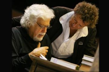 Edipo al Teatro Nuovo di Verona