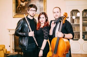 FortePiano Trio