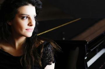 Ilaria Loatelli in concerto a Verona