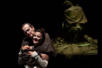 Macbeth al Teatro Nuovo di Verona
