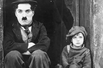 Suonando Chaplin: Tempi moderni