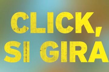 Click, si gira al Parco Giardino SIgurtà