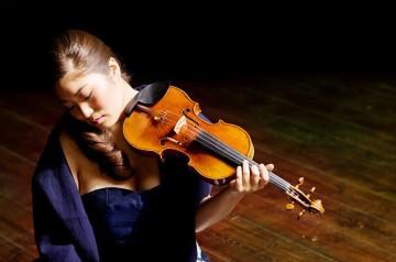 Concerto di Suyoen Kim a Verona