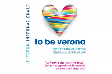II° Forum Internazionale To Be Verona