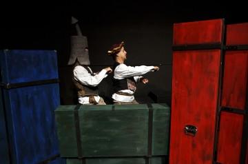 Teatro da Favola al Teatro DIM di Castelnuovo del Garda