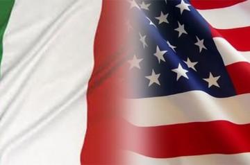 Programma culturale della Associazione Italia - Stati Uniti d' America