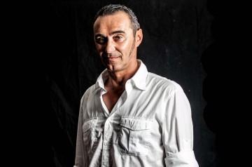Giuseppe Giacobazzi al teatro Romano