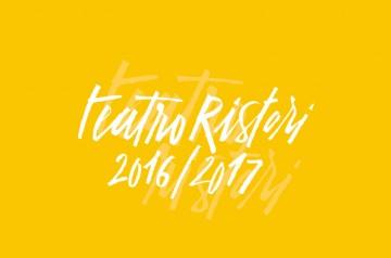 Cartellone del Teatro Ristori 2016-2017