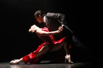 Colección Tango al Teatro Salieri di Legnago