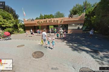 Gardaland è su Street View di Google Maps!