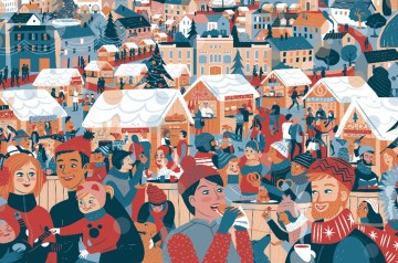Natale a Rovereto 2016