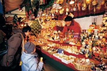 I mercatini di Natale di Innsbruck