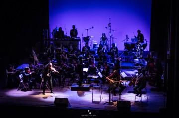 Orchestra Machiavelli in Sala Maffeiana