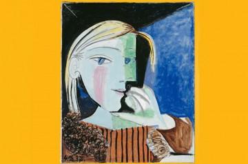 Picasso in mostra a Verona