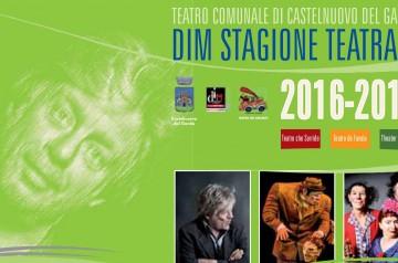 Teatro DIM Stagione teatrale 2016-2017