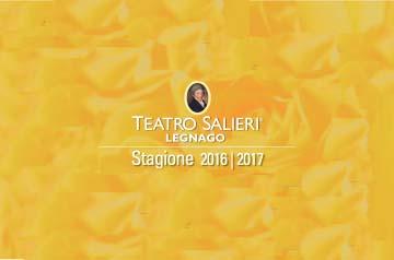 Stagione del Teatro Salieri di Legnago