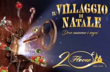 Villaggio di Natale Flover 2016-2017