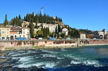 Scopri le 5 chiese di Verona Minor Hierusalem
