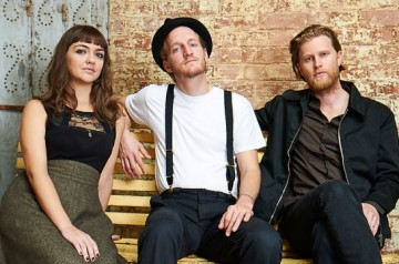 The Lumineers in concerto al Villafranca Festival 2017