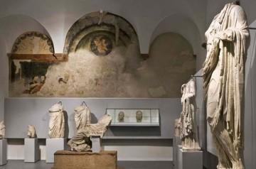 Il nuovo museo archeologico del Teatro Romano di Verona